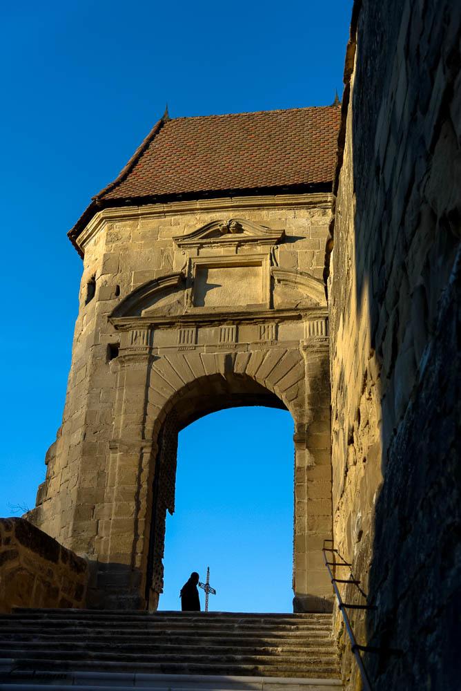 Escalier Saint-Antoine L