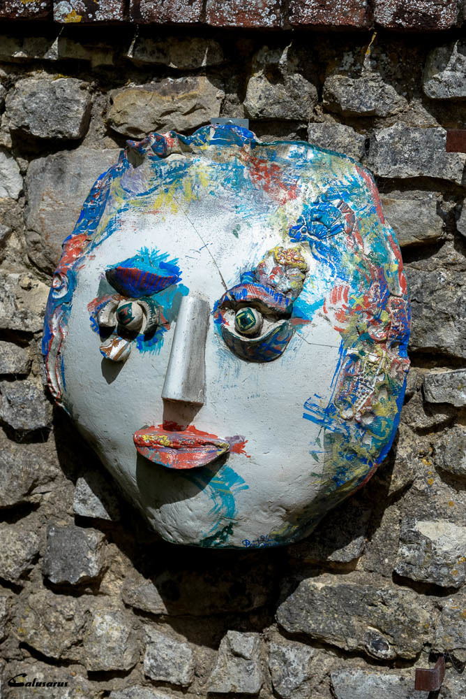 Portrait Art Eure