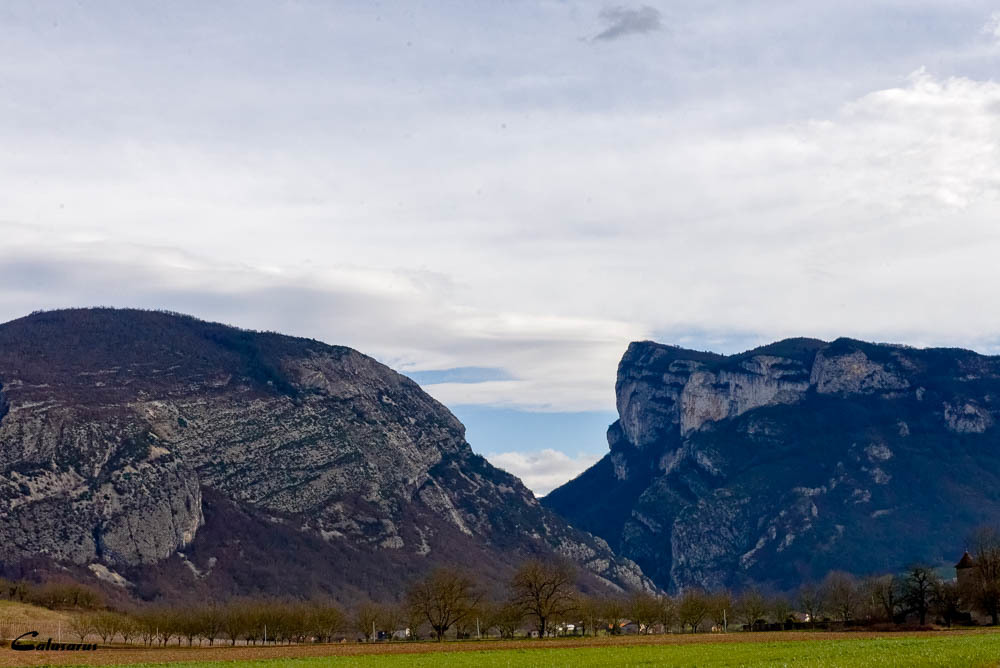 Montagne Isère