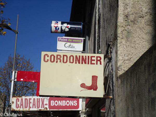 Enseigne Drome 26 Valence