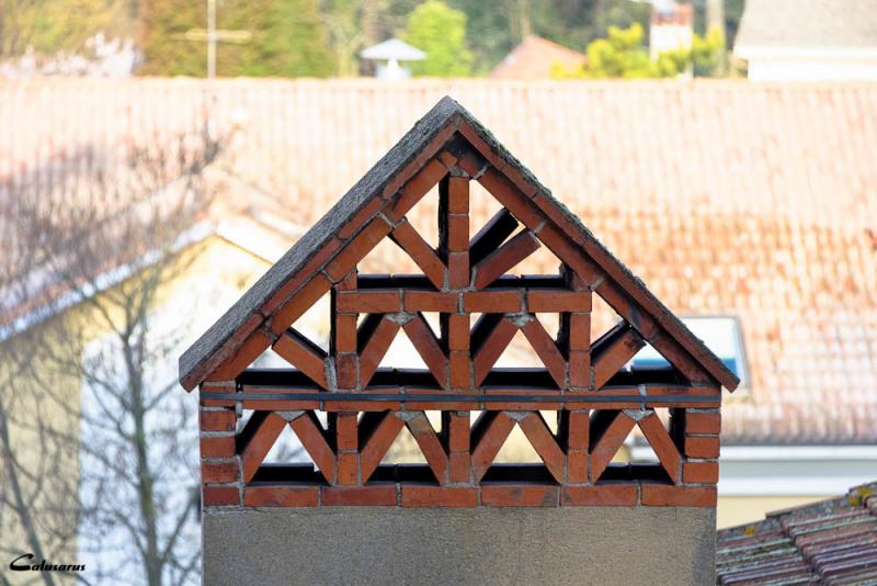 Drome 26 Valence cheminée