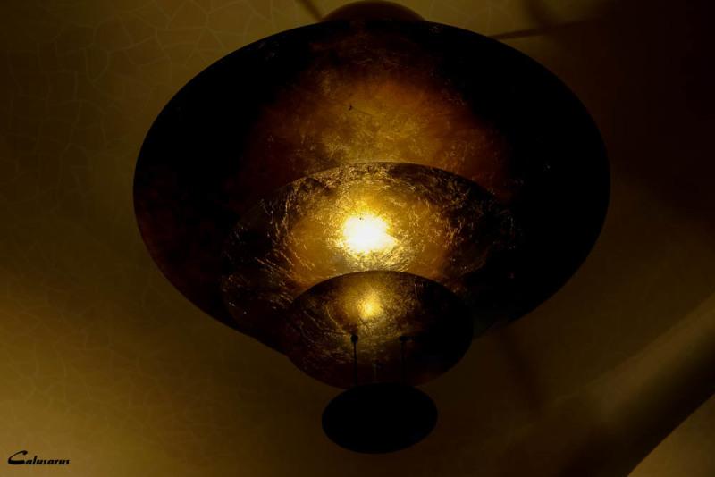 Lampe intérieur Barcelone