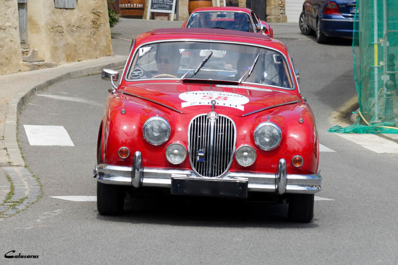 Automobile Tour de France
