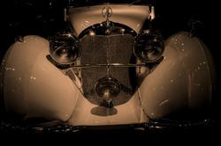 Automobile N&B