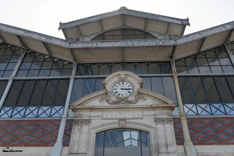 Architecture Angoulème