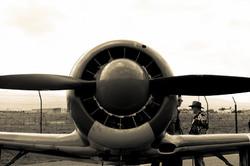 Avion Chabeuil Drome 26
