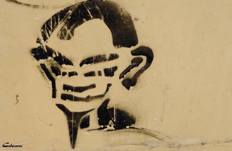 Graffiti Arles