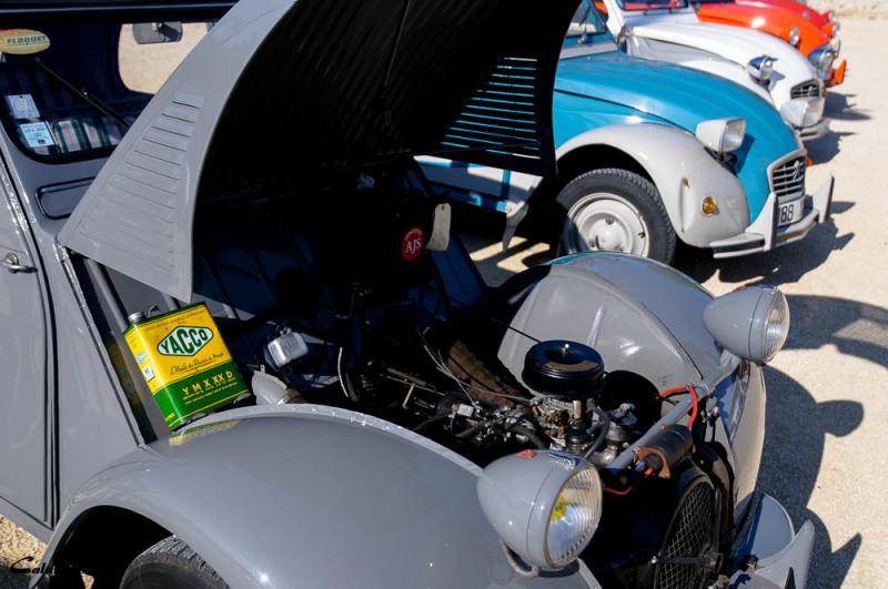 Automobile Drome 26 Beaumont-Monteux