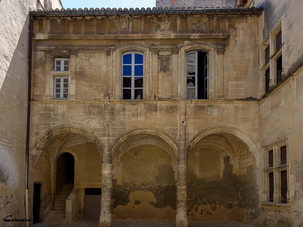Arles musée