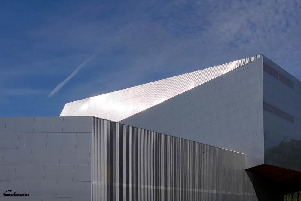 Bâtiment Architecture Eure Evreux