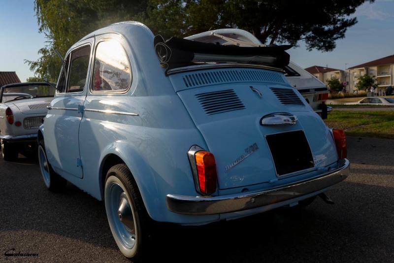 Automobile Drome 26 Saint-Marcel-les-Valence