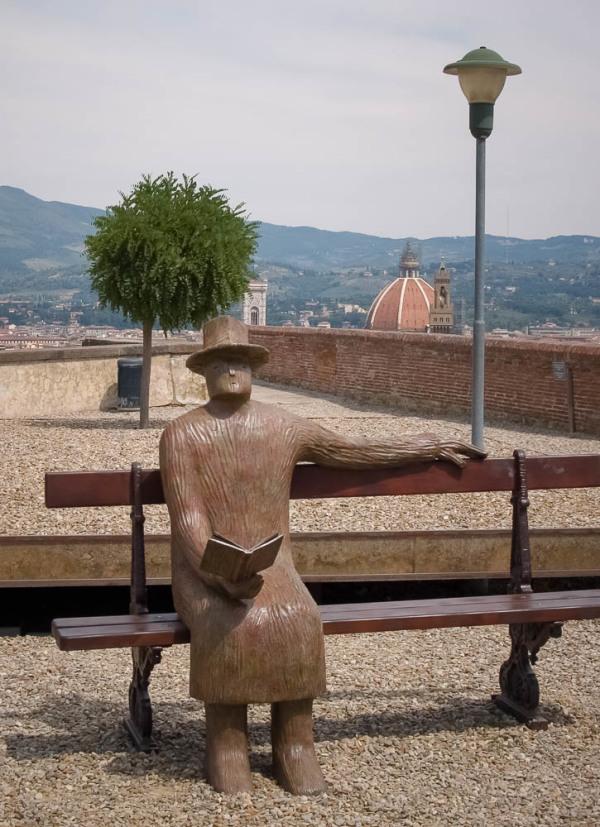Banc Italie Florence