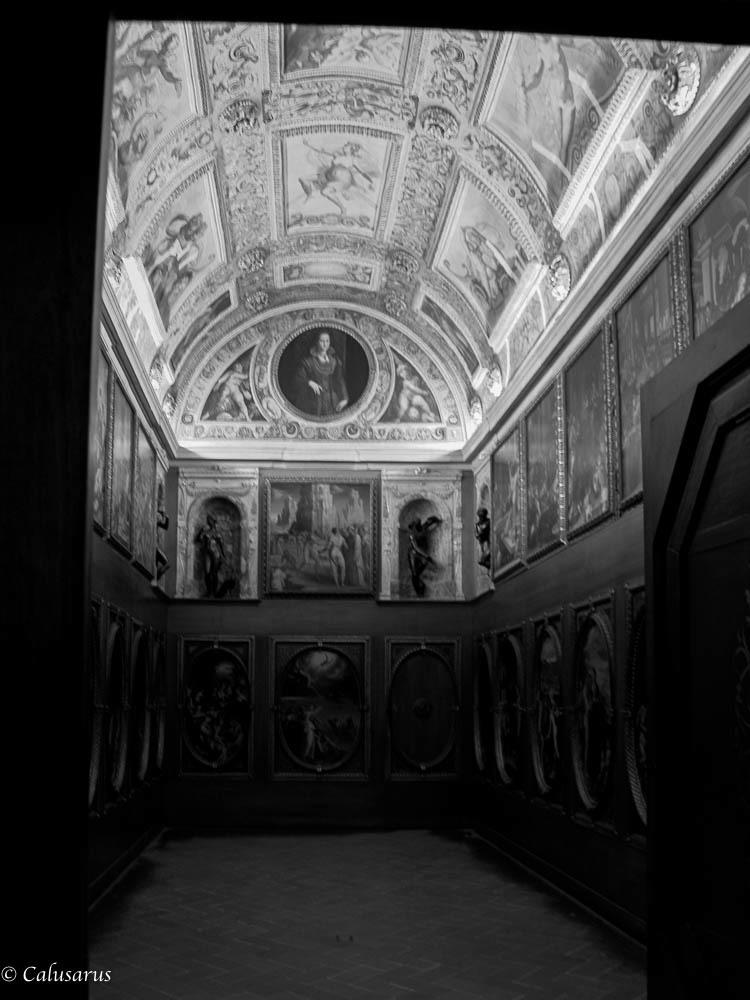 Musee Florence N&B