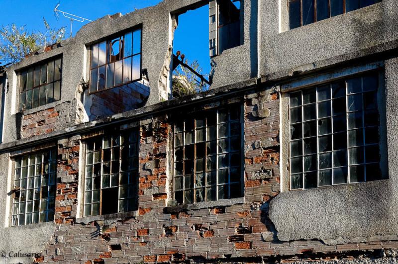 Ruine La Sone Isere