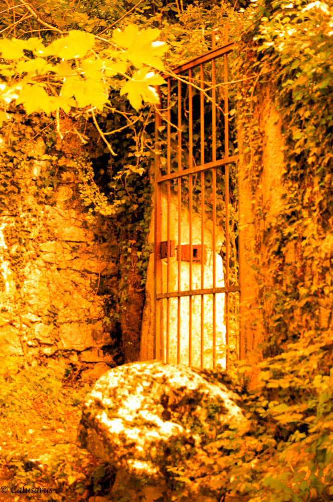Porte Drome 36 Nature