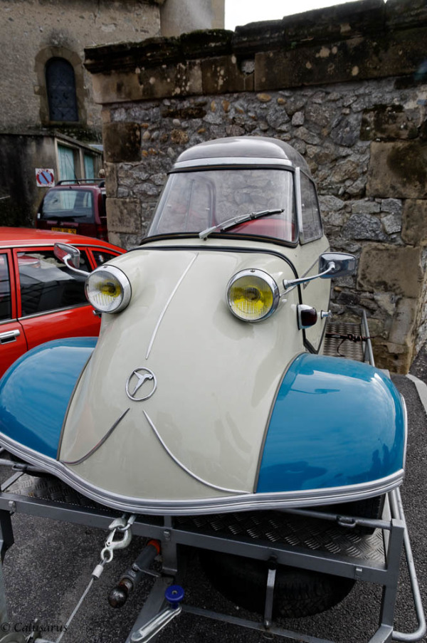 Automobile Drome 26 Crozes-Hermitage