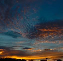 Ciel Drome 26 Portes-Les-Valence