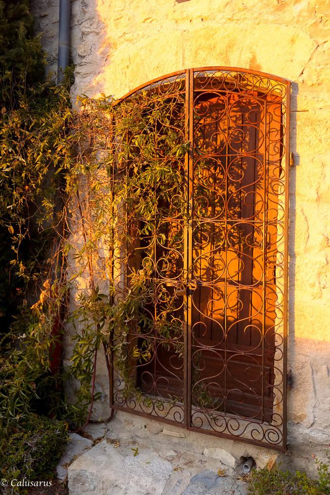 Porte Drome 26 Mirabel et Blacons