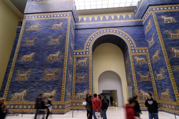 Art musée Berlin