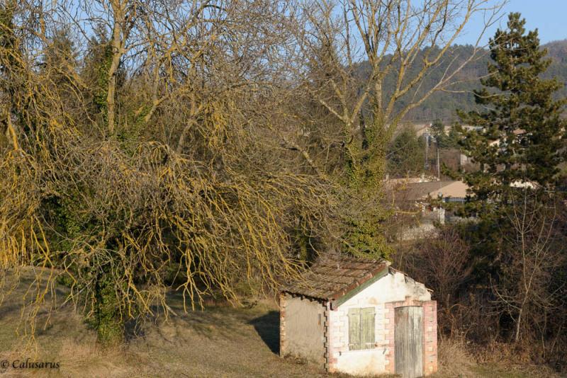 Drome 26 Aouste-sur-Sye