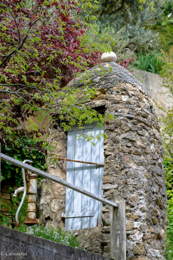 Fontaine Nature ARDECHE