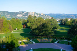Valence Parc Arbre Drome 26