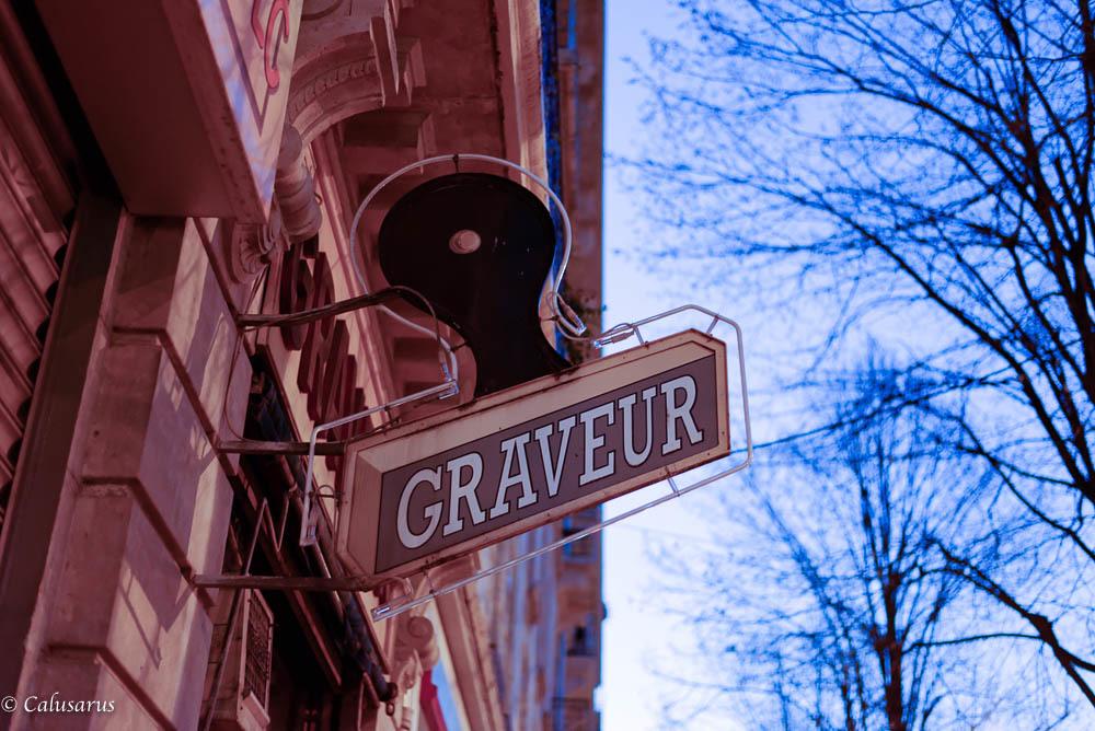 Enseigne Isère Grenoble