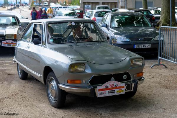 Automobile Ardèche Tournon
