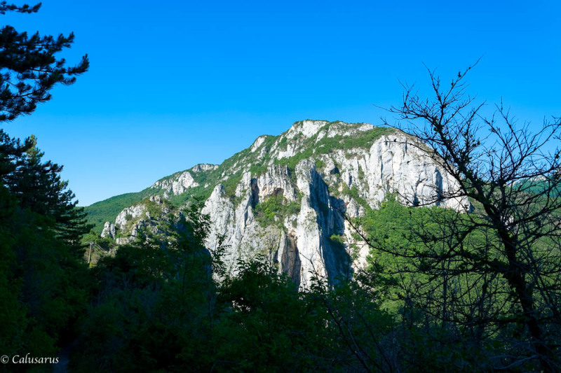 Paysage Drome Montagne Rochefort-samson 26