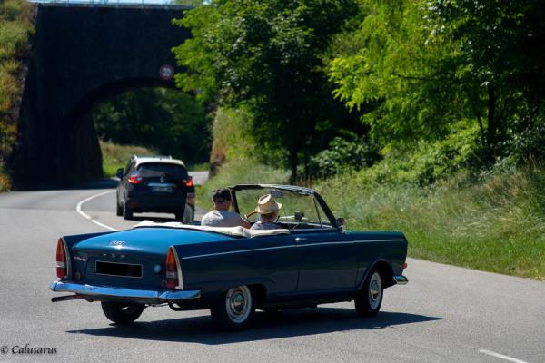 Automobile Drome 26 Pizancon