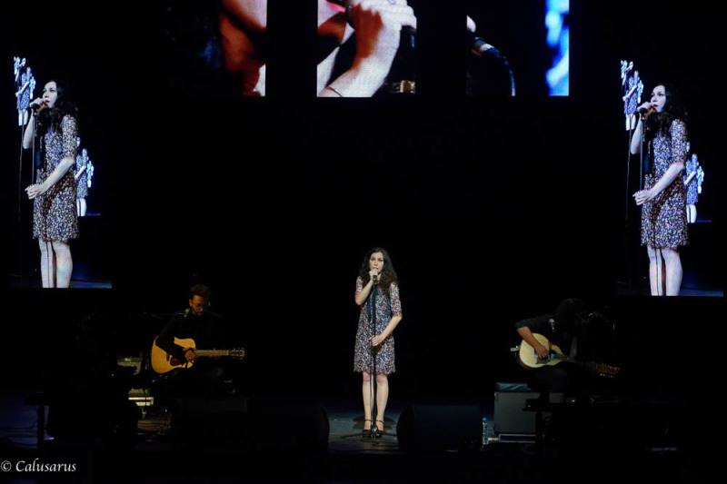 montpellier olivia Ruiz Concert