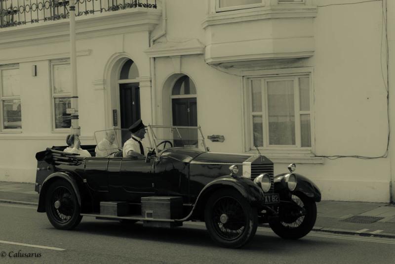 Automobile UK Sussex Eastbourne