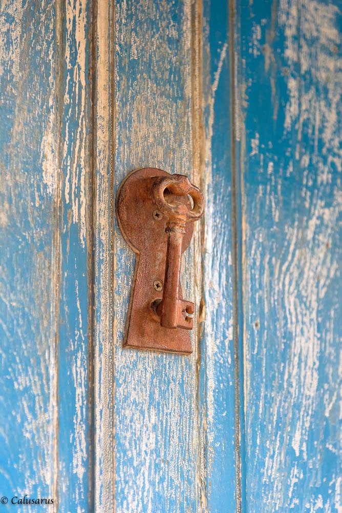 Drome 26 Mirmande clé texture