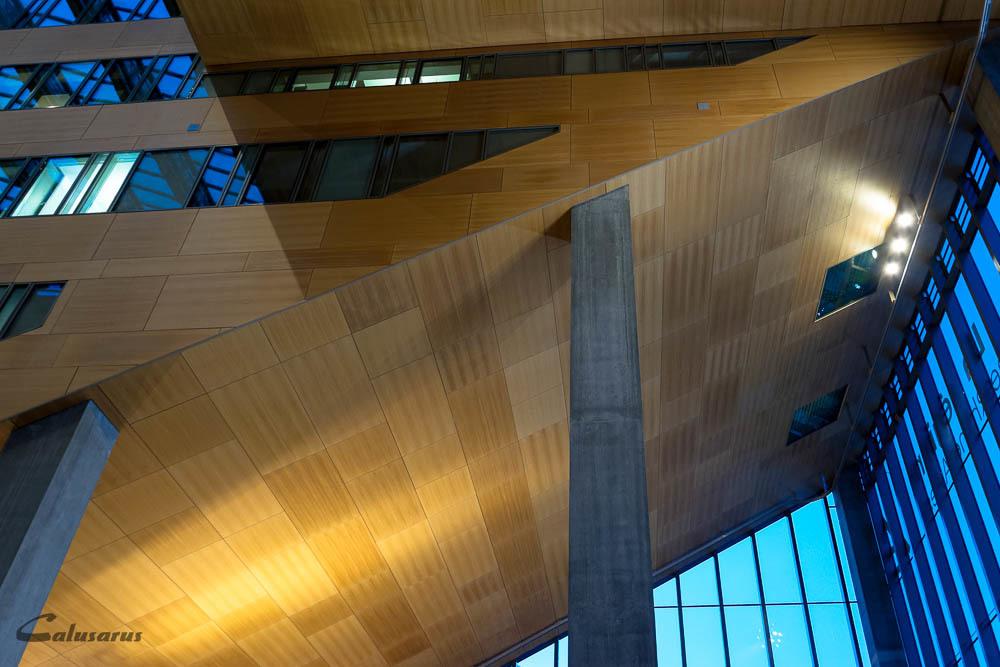 Architecture Rhône Lyon Interieur