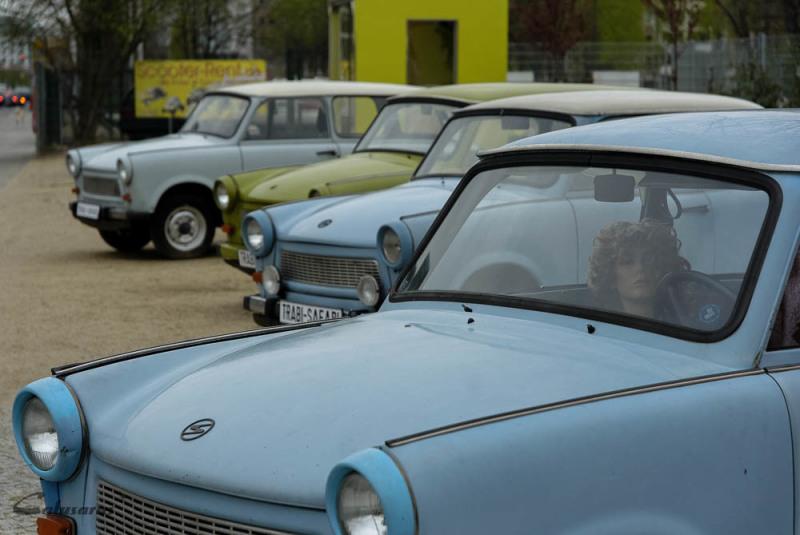 Automobile Berlin