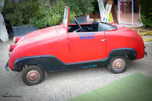 Automobile Drome 26 Peyrins