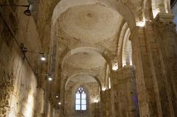 Architecture lieu sacré Eure Bernay