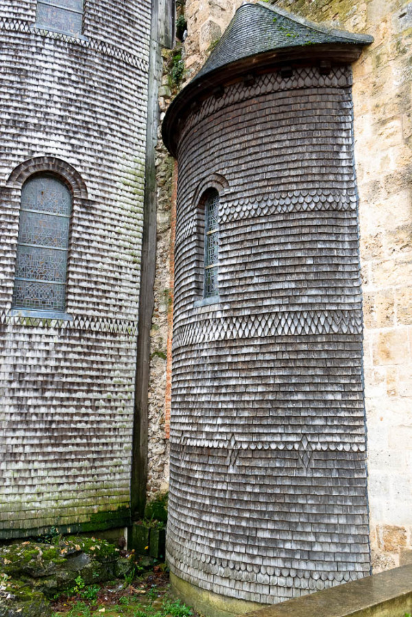 Architecture Tour Bernay Eure