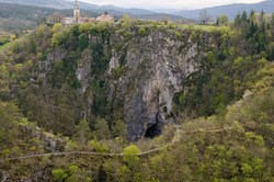 Paysage Slovénie