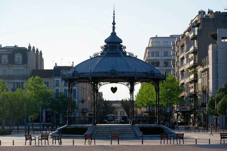 Drome 26 Valence Kiosque