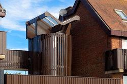 Architecture Canterbury Kent