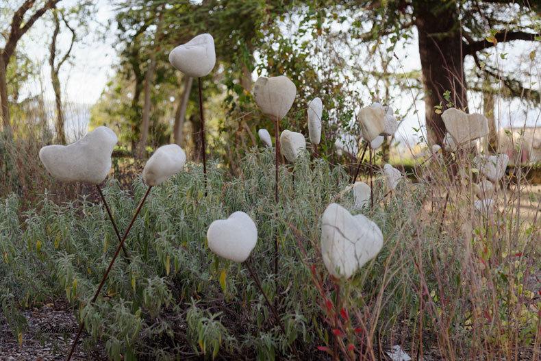 Art Design fleur Drome 26 Chabrillan