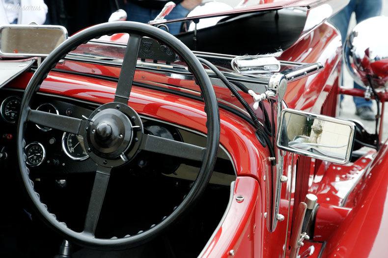 Automobile Detail Crozes Drome 26