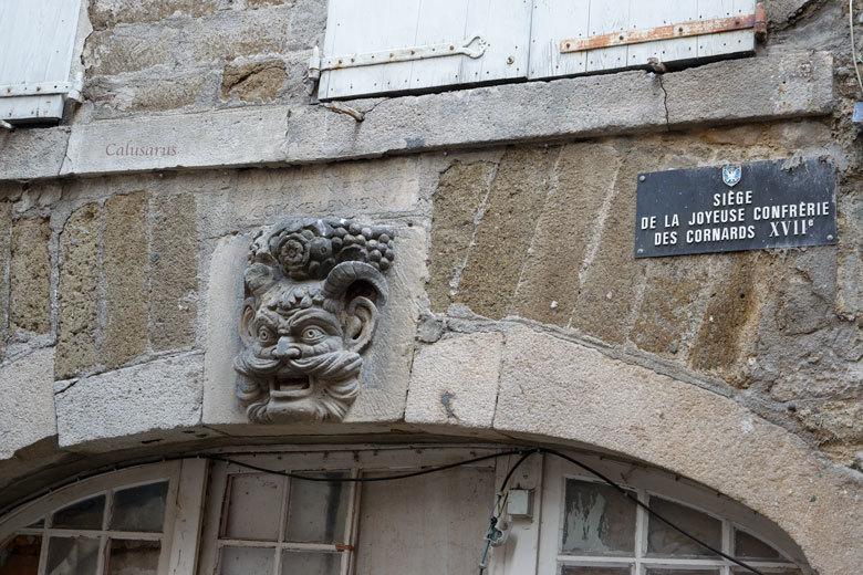 Architecture Gagouille Rue