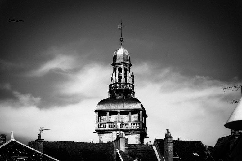 Moulins N&B Toit Jacquemart