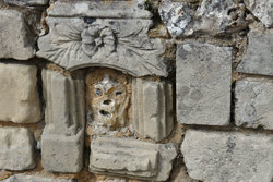 Architecture Mur Mers-les-Bains Somme