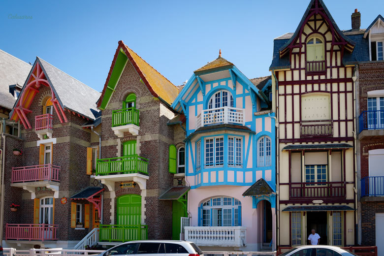Architecture Maisons Somme