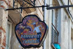 Enseigne Dieppe Boulangerie