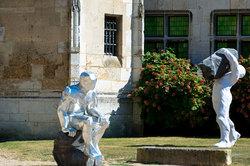 Art Statue Normandie Eure Evreux