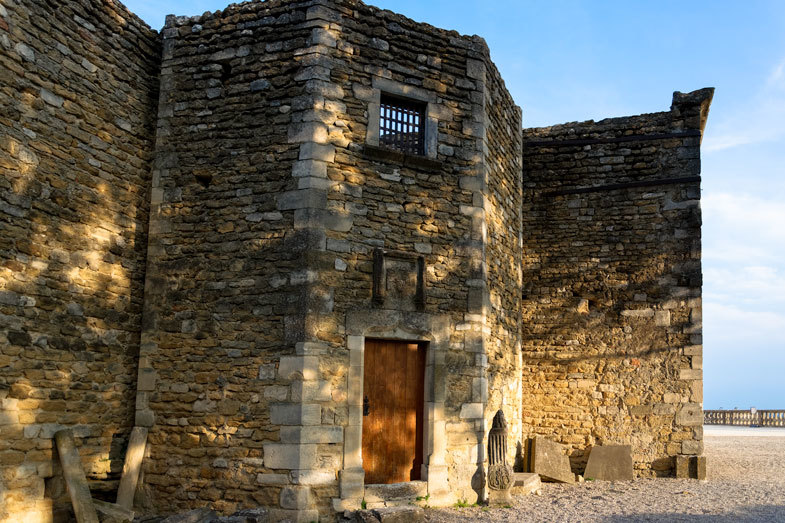 Chateau Drome 26 Grignan